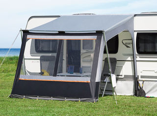 PORCH AWNING FORTUNA II by DWT