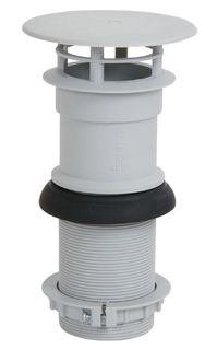 Truma exaust chimney for gas heater