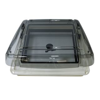 REMItop Vista skylight/ roof vent, 400 x 400 mm