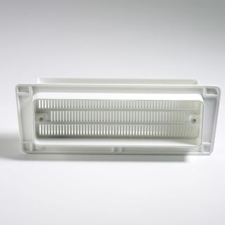 Side Wall Ventilator, mainly used in entrance doors