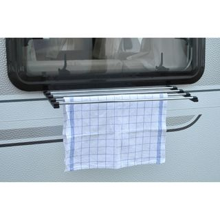 Window Drying Rack Telescopic