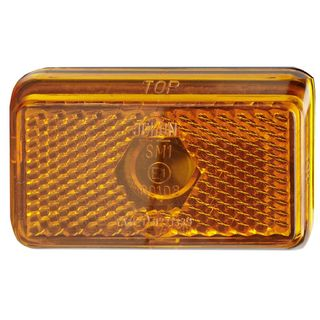 Yellow Side Marker Light SMLR 130