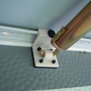 No Screw Awning Bracket