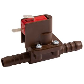 Automatic Pressure Switch 0.4 bar