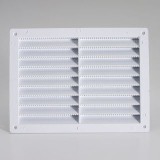 Air Grille 200 × 150 mm