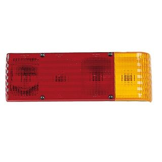 Multifunctional Tail Light BBSN 541
