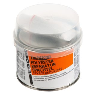 Polyester Repair Putty