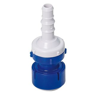 Non return valve, standard nozzle (JG, 10/12 mm)
