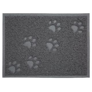 Pet feeding mat, ideal to put under your pet food bowl