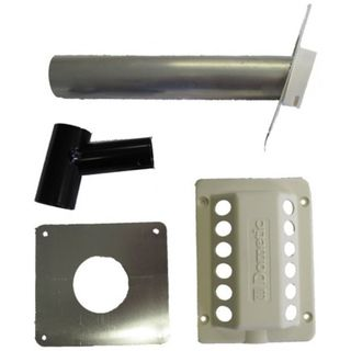 Dometic Complete Flue Kit for Refrigerators