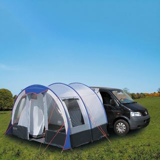 Tent Floor for Van Awning Travel Extra