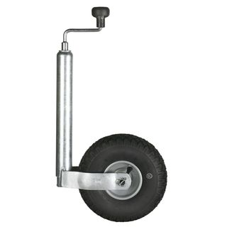 GUG Jockey Wheel with Air Tyre