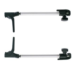 Polyfix Window Extension Arms with bolt 230mm