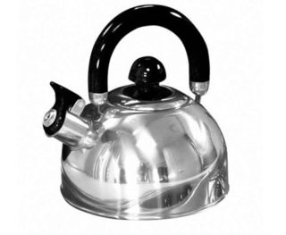 Whistling Kettle Stainless Steel, 2.5L