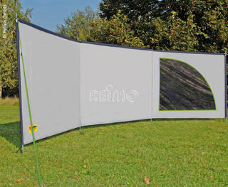 Wind screen AMELAND SPACE LUXUS 6 x 1.4 m