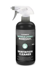Dometic Sanitation Cleaner for bathroom and toilet