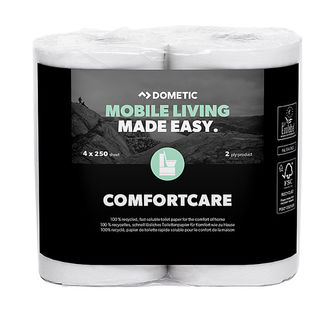 DOMETIC COMFORTCARE TOILET PAPER for RV/caravan toilets