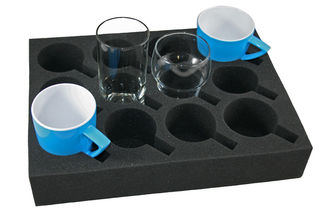 Haba Florence Foam Holder for Glasses and Cups
