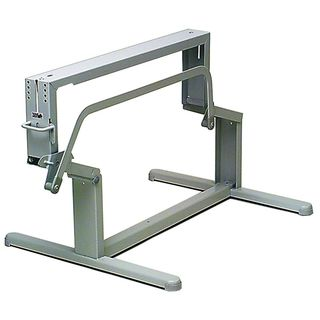 FOLDABLE LIFT TABLE FRAME FOR CARAVANS: Bed or table