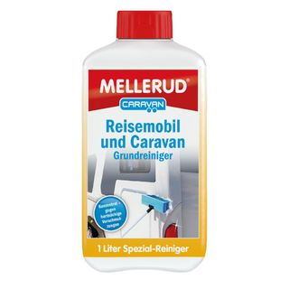 Mellerud Motorhome and Caravan Intensive Cleaner Solution