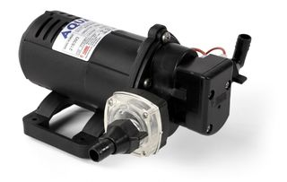 Fiamma Aqua 8 quiet power water Pump, 10 l