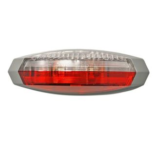 Hella Oval Caravan Marking Light, Positioning Light
