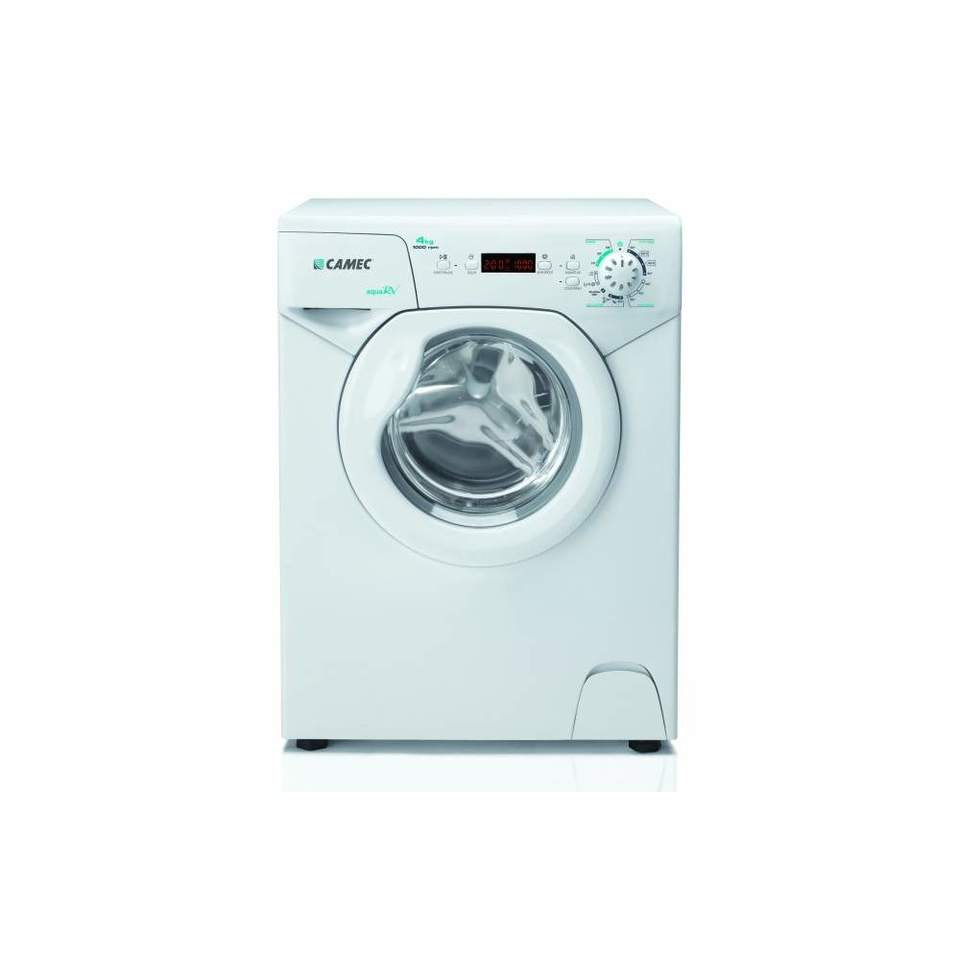 Camec 4kg compact RV front loader washing machine