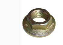 One shot nut/Flange nut  AL-KO