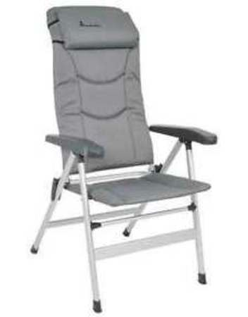 ISABELLA camping chair THOR (dining chair and recliner in one)