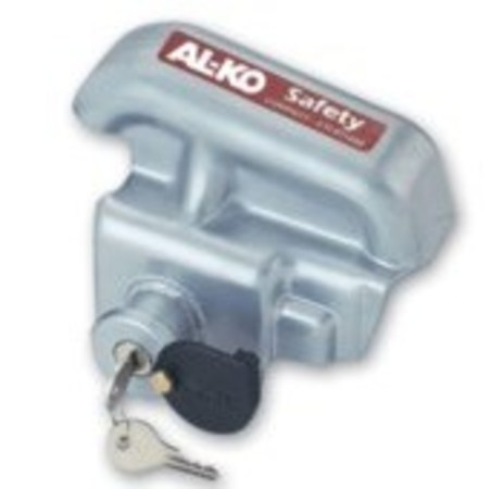 AL-KO ALKO Safety compact anti-theft lock for tow hitch AKS 2004 and AKS 3004