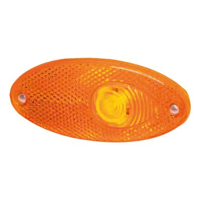 Hella Side Marker Light 9807