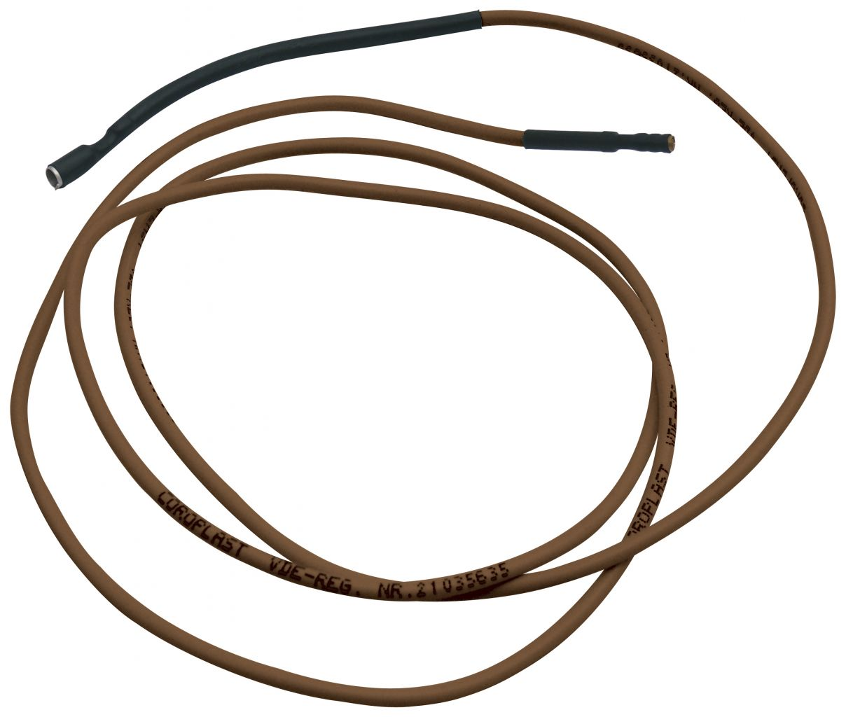 Ignition Cable for Piezo Igniter for Dometic Refrigerators, No. 292788095/1