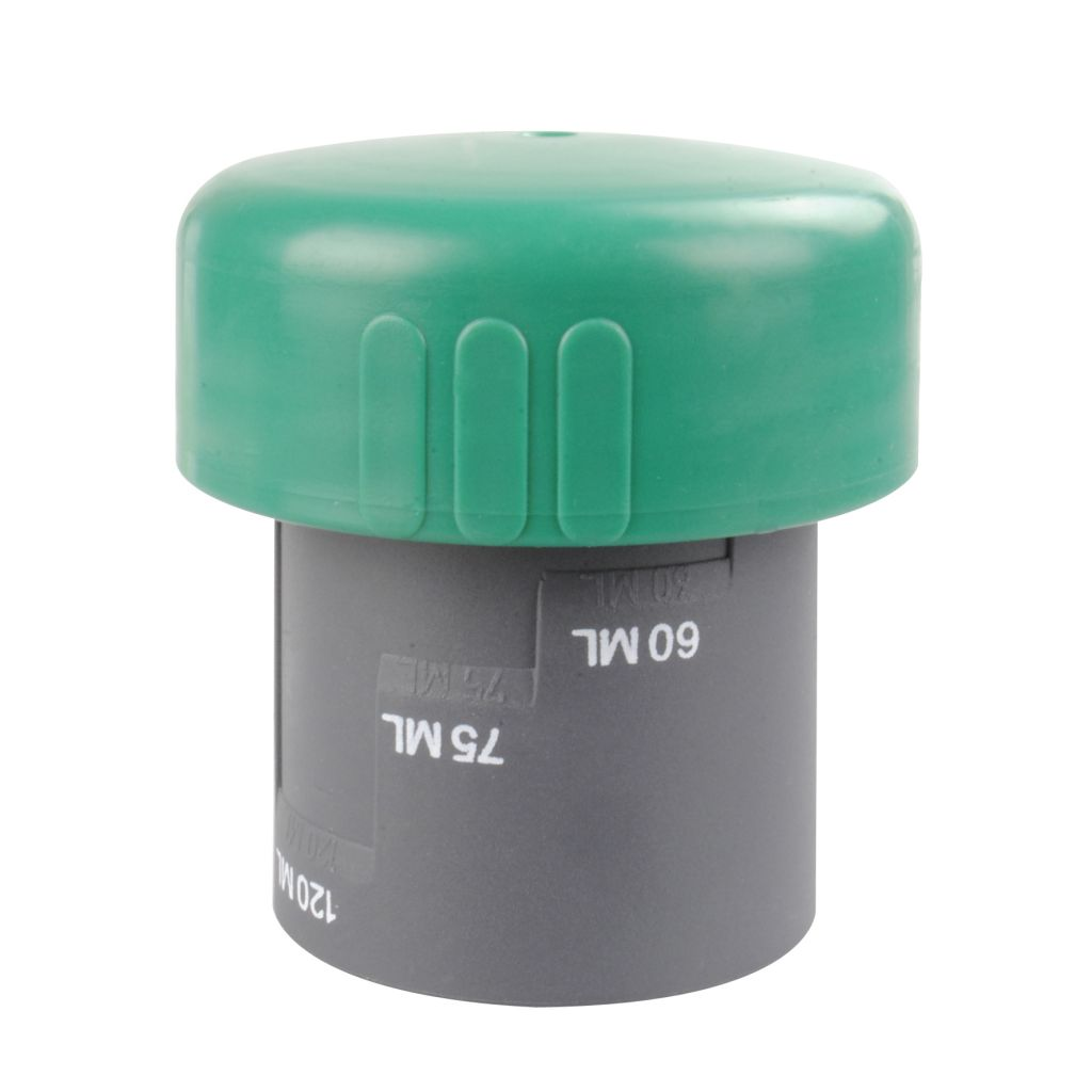 C400, C500 Screw Cap/Measuring Cup