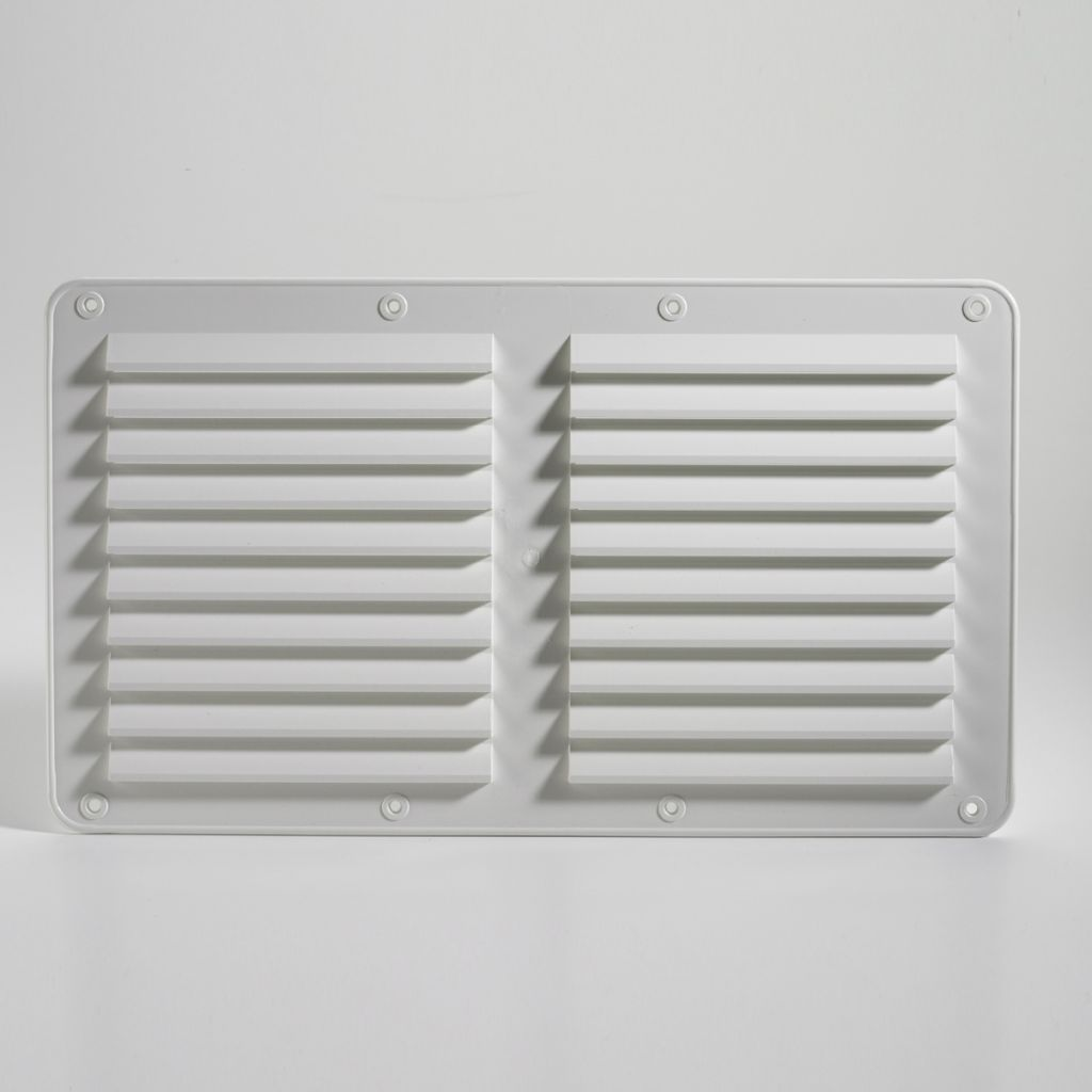Air Grille 385 × 220 mm