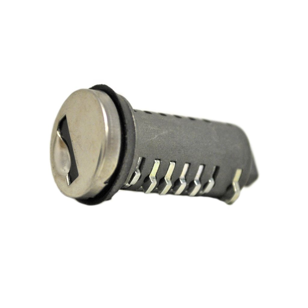Key Cylinder for STS-Systems
