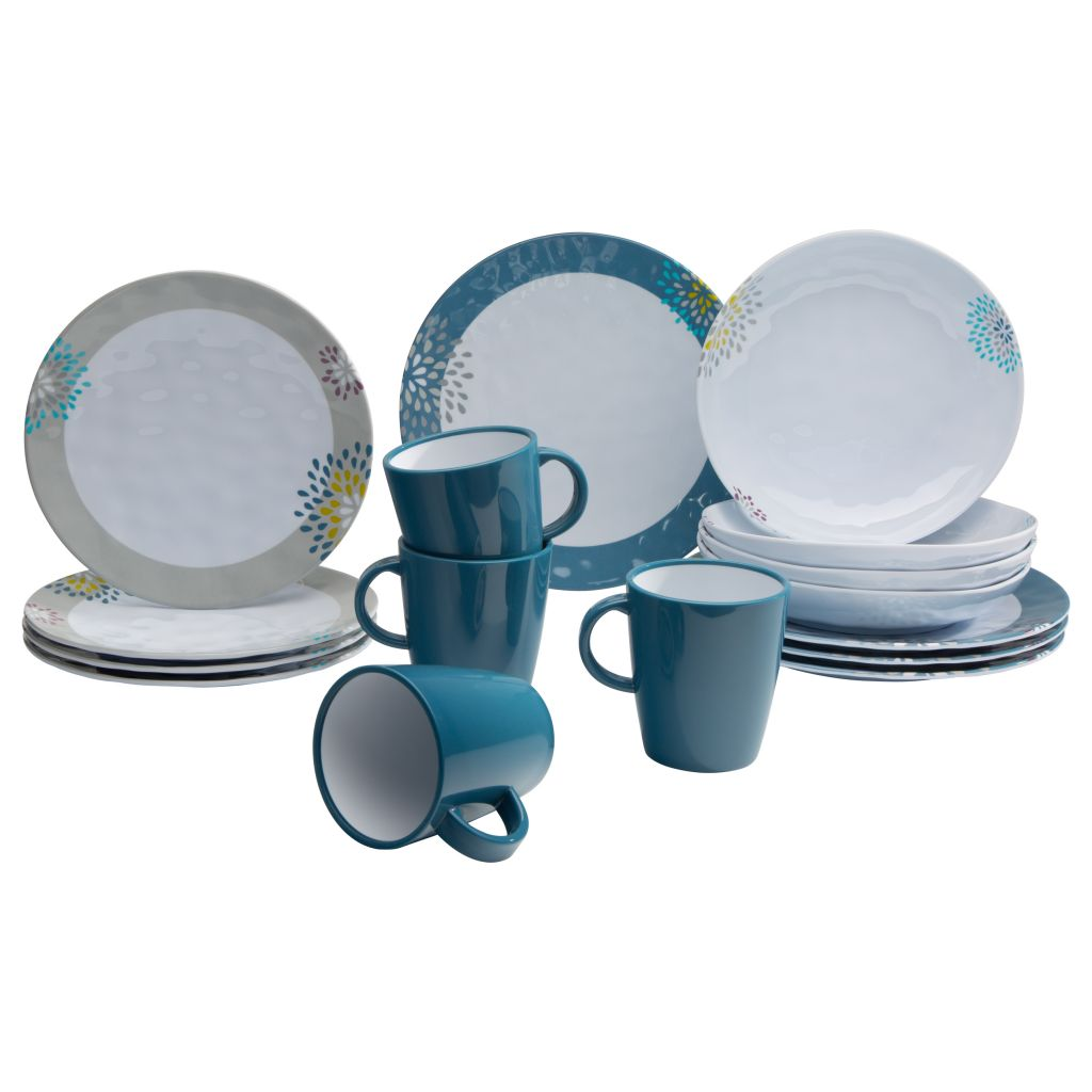 Melamine Tableware Set Belfiore