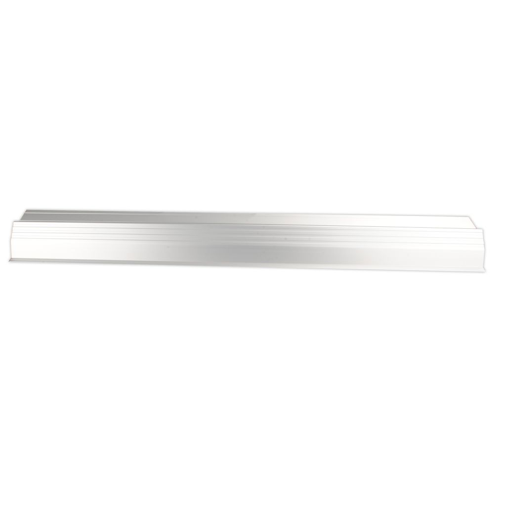 Aluminium Threshold