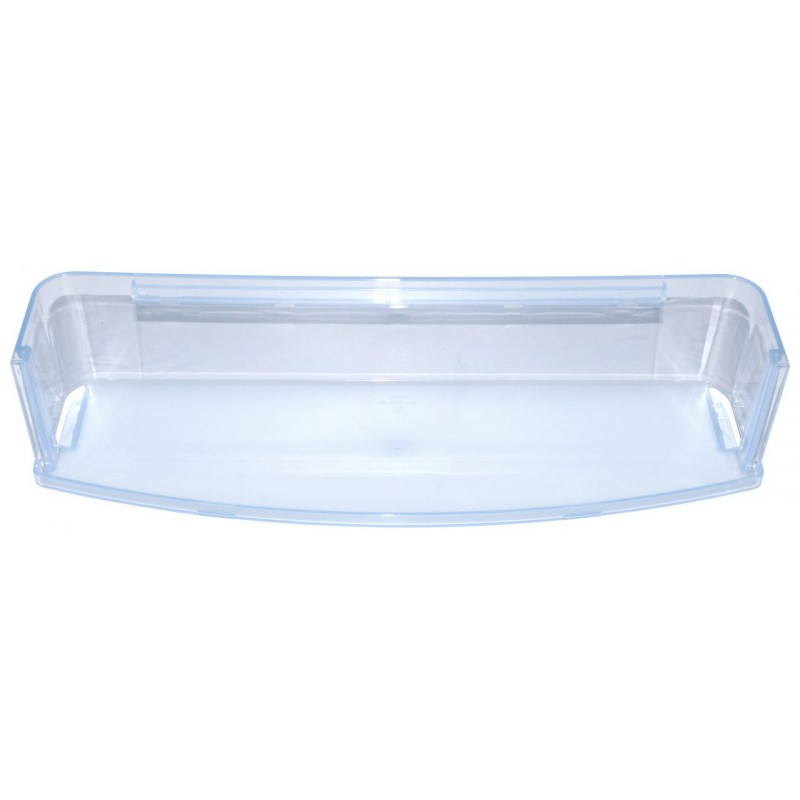 Dometic fridge door bin, Transparent Blue, No. 241334100/5