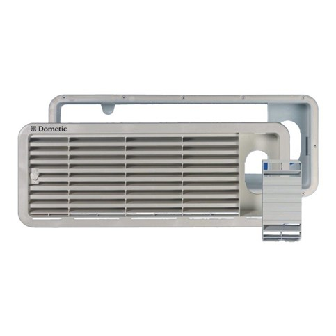 Dometic A1620/2 Lower Vent for Small Fridges