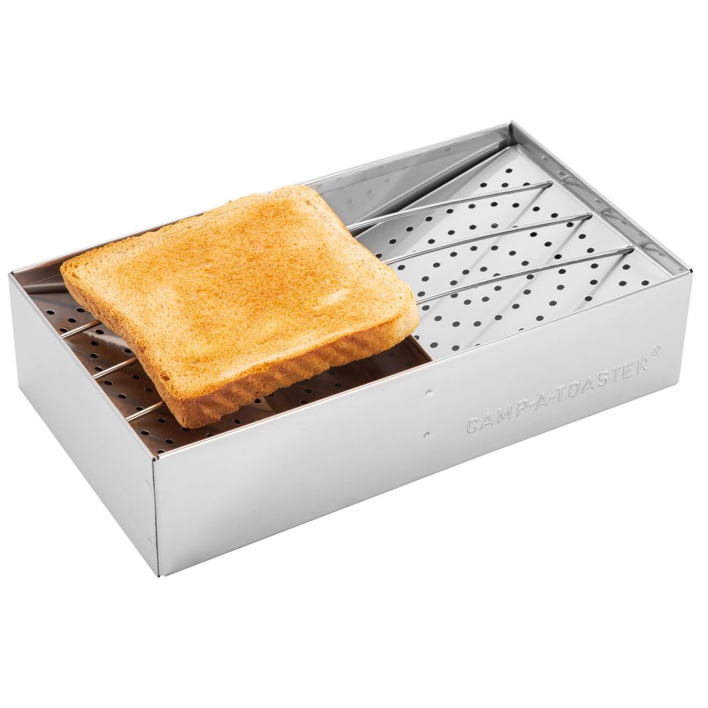 CAMP-A-TOASTER® – The Original Camping Toaster