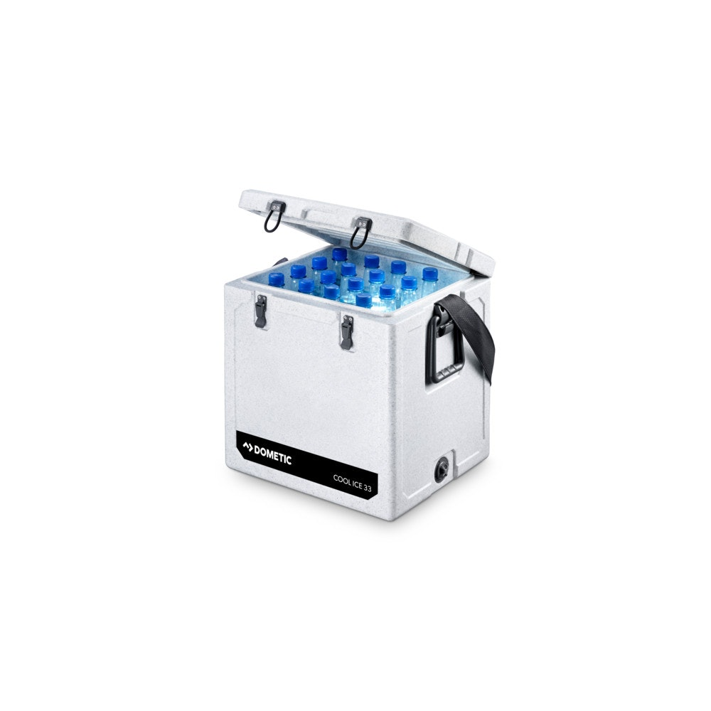 Dometic Cool-Ice WCI 33, 33 Litre Heavy Duty Rotomoulded Ice Box