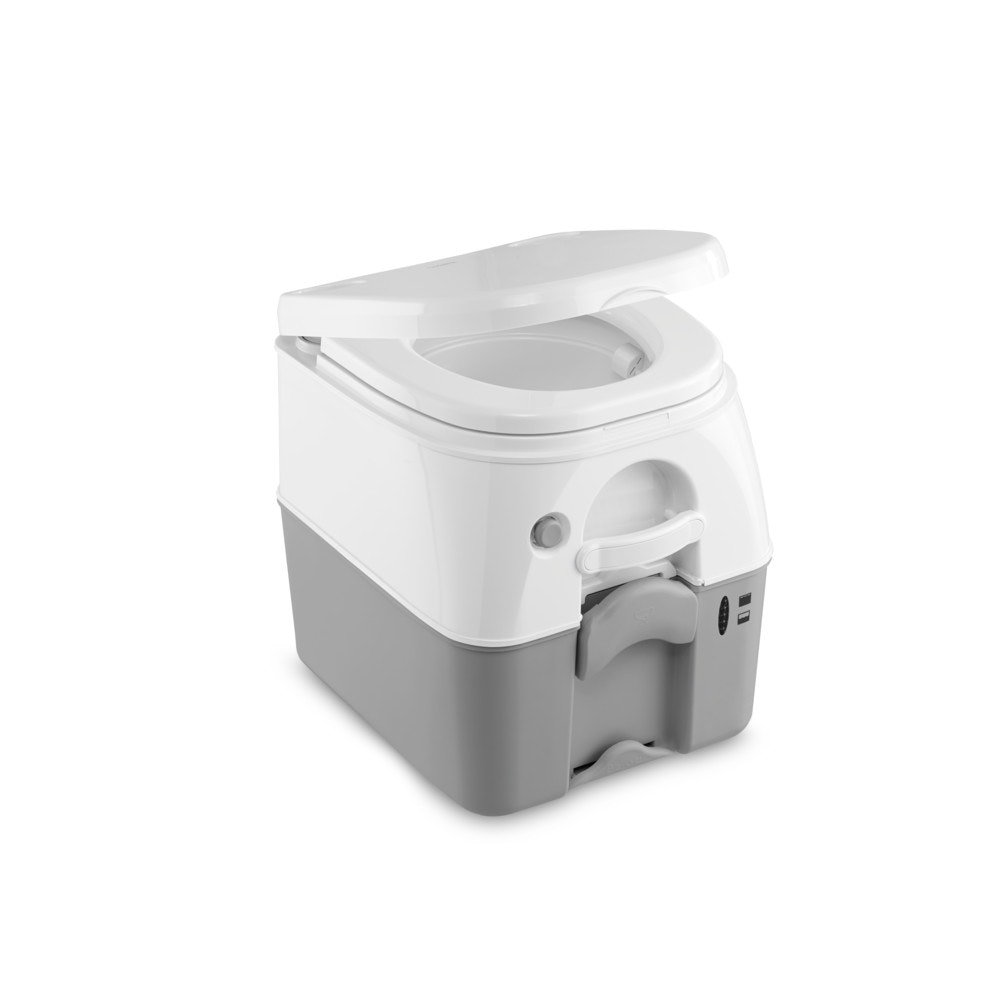 Dometic Sani Pottie 976 Portable Toilet