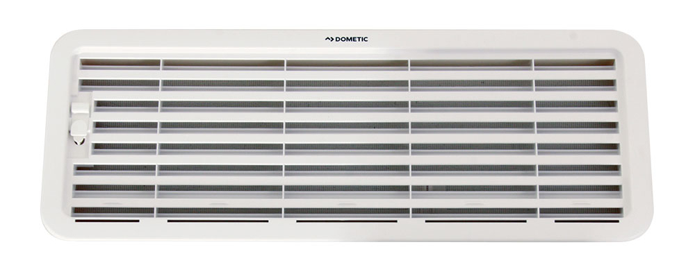 Dometic A1620/1 Lower Vent for small fridges