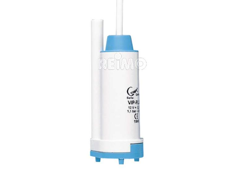 Comet Submersible Pump VIP PLUS, 18 l/min