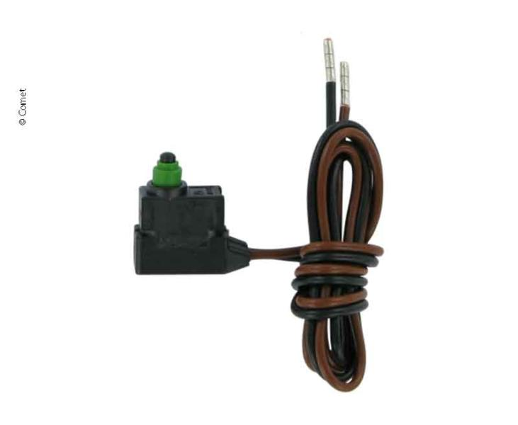Comet tap Microswitch with cable, 40 cm