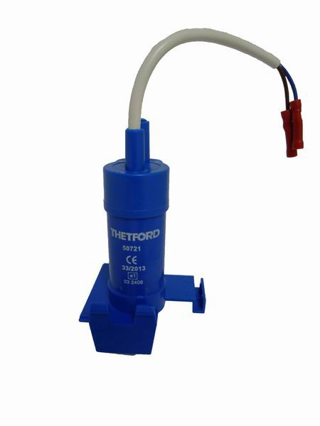 Thetford Pump for C250 & C250CWE Toilets