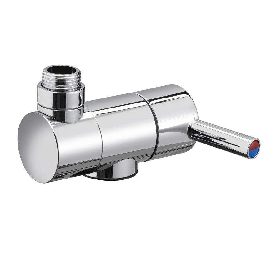 Reich Single Lever Mixer Tap Trend A For Shower Hose